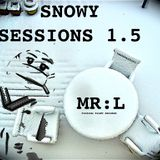 MR :L SNOWY SESSIONS 1.5 HALF HOUR SPEICAL
