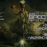 Beni Wilde [HUN] Spectrum Techno Radio Show #103