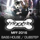 Treetz (Kamillex b2b Deke) @ MFF 2016