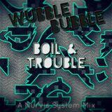 Wubble Bubble Boilin Trouble Mix