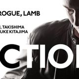 2014.12.30 LIVE at Funtion at Origami