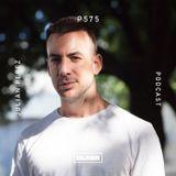 XLR8R Podcast 575: Julian Perez