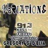 VARIATIONS 11.30.2012