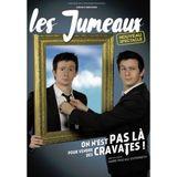 Emission numéro 86 Vittorio Leonardo - Philippe Glogowski - Les jumeaux Steeven et Christopher