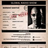 MARIANO SANTOS GLOBAL RADIO SHOW #678