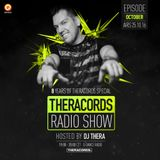 Theracords Radio Show | October 2016