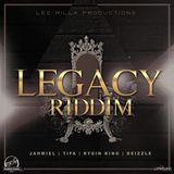 Flowin Vibes - Legacy Riddim Promo Mix