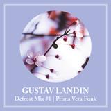Defrost Mix #1 | Prima Vera Funk