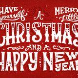 Vrabie Kosmyn - Christmas Special Mix ( December 2012 )
