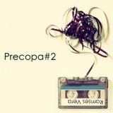 PRECOPA #2 PATA NEGRA CONDESA