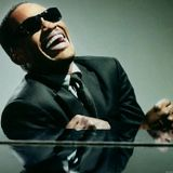 Souled ...........messes around with Ray Charles