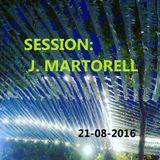J. MARTORELL - 2016-08-21 session