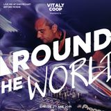 Vitaly Coop - Around The World Episode 021