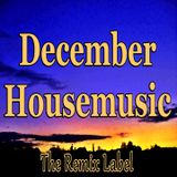 December Housemusic Mix
