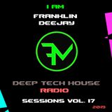 DeepTechHouseRadio Sessions Vol.17