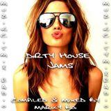 Marky Boi - Muzikcitymix Radio - Dirty House Jams