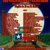 The Texas Highway Radio Show 2017 N°8