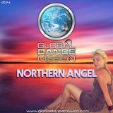 Global Dance Mission 364 (Northern Angel)