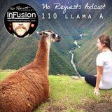 llama A - No Requests Podcast 110