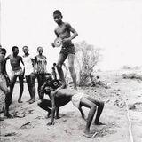 M&J's Afro Madness Mix