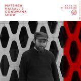 Matthew Halsall's Gondwana Show
