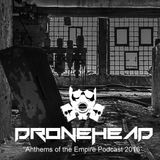 DroneHead - NfSoP PODCAST #29