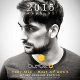 BumbleB - Yearmix #2014