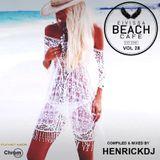 Eivissa Beach Cafe VOL 28 - Compiled & mixed by HenrickDj