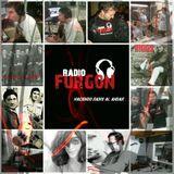 Nota Confederados en Radio F