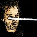 Squarepushers Tainted World on The Freakzone - BBC 6 music Radio Show 30-10-16