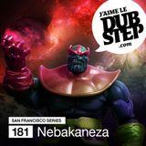 JLD #181 - Nebakaneza