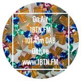 FatCat Records on 1BTN.FM 09/01/2018