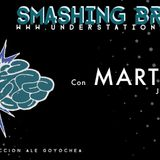 Smashing Brains XIV
