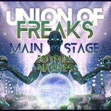 604 Station LIVE @ Union Of Freaks 2018 PT