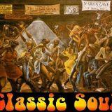 #3 70's Classic Soul Music Mix