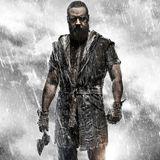 Noah | Audio-recensione, Podcast
