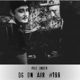 Different Grooves On Air #199 - Panorama Channel