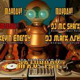 SYSTEM 6 - DJ Thief - Live @ Mayday - Troccadero