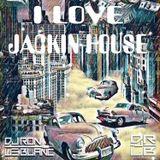 Dj Ron Le Blanc - I Love Jackin House Vol 1 (SuperMezclas.com)