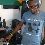 Tribute To Bob Marley - Fiyah Rama Mix