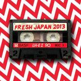 Fresh Japan 2013