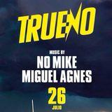 Warm Up Trueno Madrid 26/07/2014