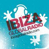 Haida-Deep Bar Vol2@IBIZA GLOBAL RADIO LIVE-2015-05-02