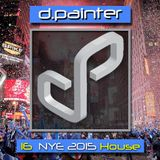 Podcast 16:  End Of 2014 / NYE 2015 House Mix