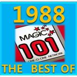 101 Network - The Best of 1988