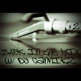 SAEK in the Mix w/ DJ CanNikZ - Volume 02 (aka T-I-E-R-R-A)