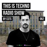 TIT062 - This Is Techno 062 By CSTS