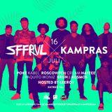SFFRVL x KAMP RAS mixed by CREAM