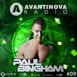 AVANTINOVA RADIO #09