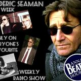 The interview with Fred Seaman, John Lennon's last personal assistant.